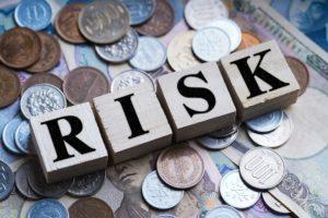 お金のリスク
